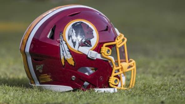 Washington Redskins dropping name Monday, according to reports