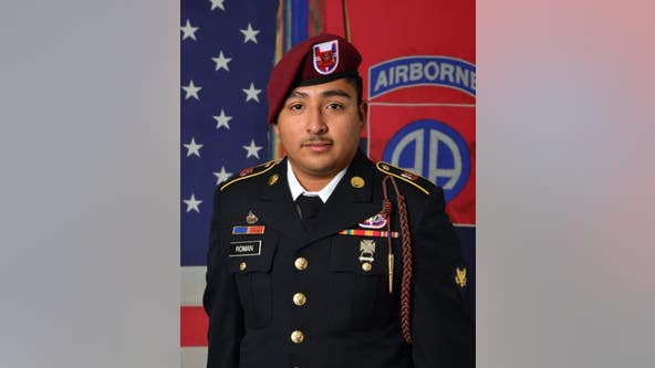 Family demands answers after army paratrooper from Chino killed while camping with fellow troopers