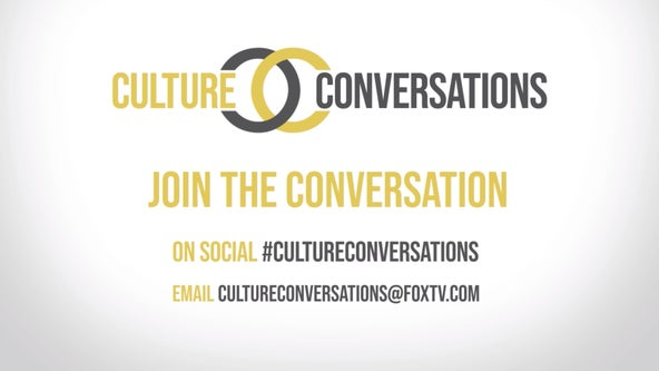 Culture Conversations: Racial profiling, building generational wealth and documenting police brutality