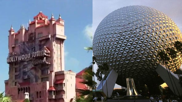 Disney's Hollywood Studios and Epcot reopen Wednesday: What to expect if you're going