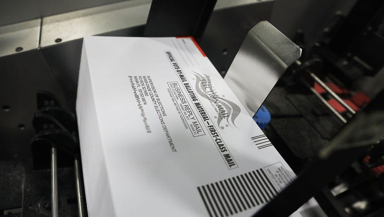 Miami-Dade County Elections Department Exams Voting Equipment Ahead Of Upcoming August 28 Primary
