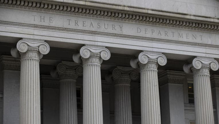 U.S.-WASHINGTON D.C.-TREASURY SECRETARY-ECONOMIC SITUATION