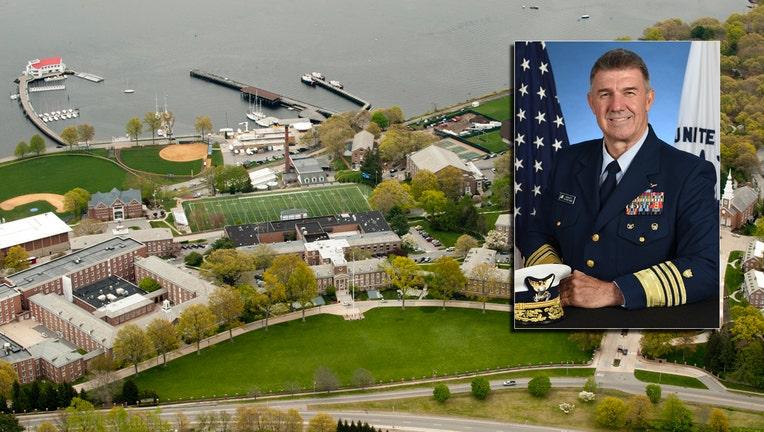 USCG_Admiral_Schultz_Coast_Guard_Academy