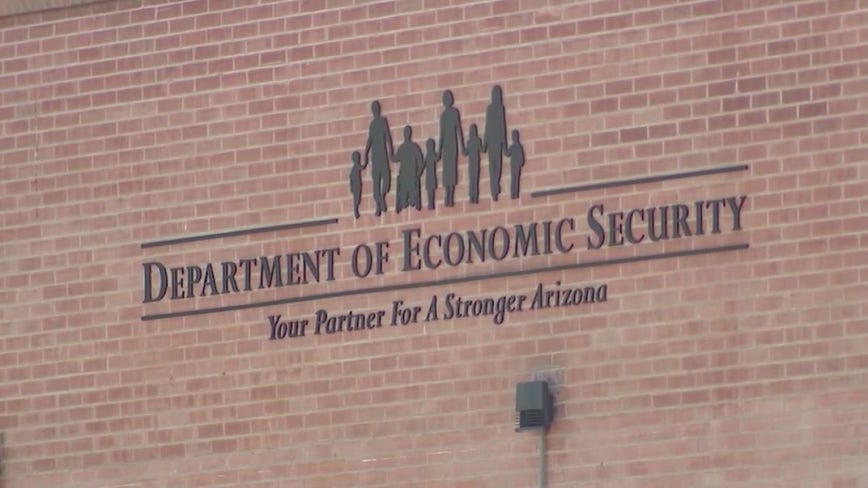 """DES: """"Tens of thousands"""" potentially affected by unemployment filing scam"""