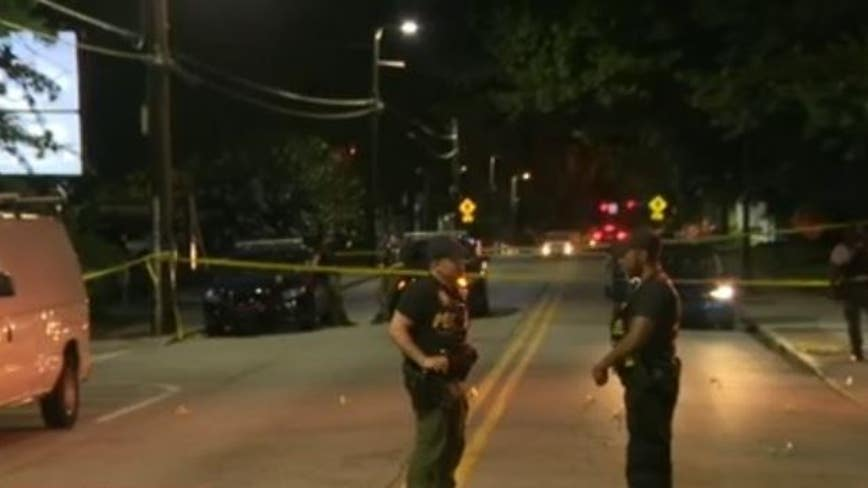 Police: Three shot, including 9-year-old in East Atlanta Village