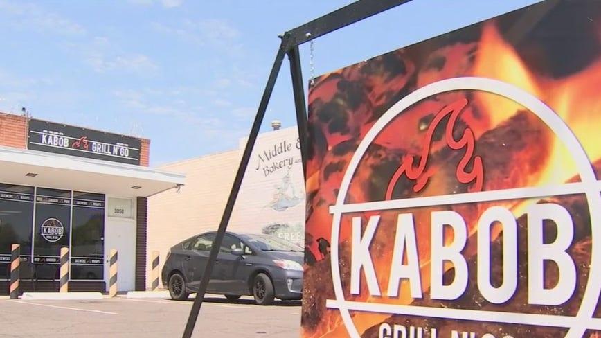 Valley couple takes leap of faith, opens restaurant amid coronavirus pandemic