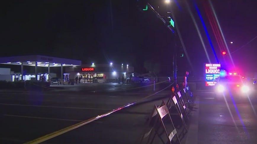 Investigation underway after man was found shot dead in South Phoenix