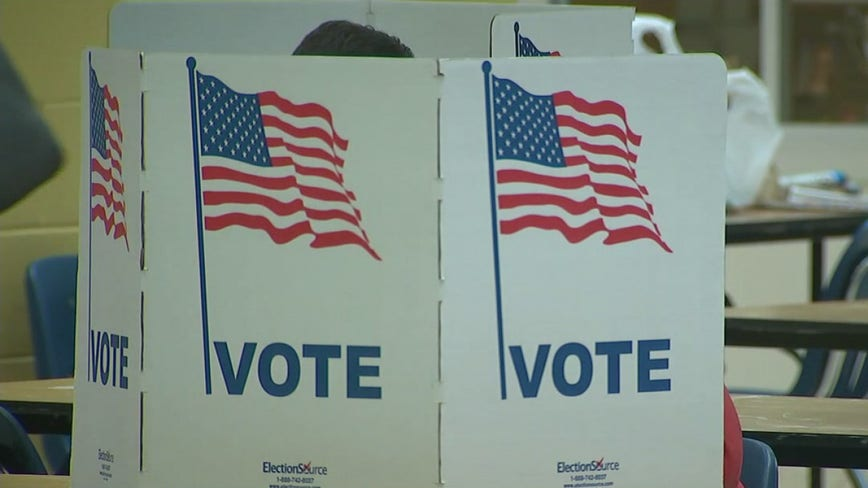 Primary voters in Arizona will find COVID-19 precautions at polls