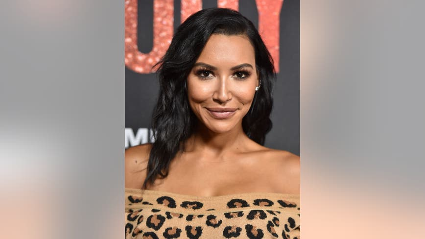 Former 'Glee' actress Naya Rivera presumed drowned after boating in Lake Piru