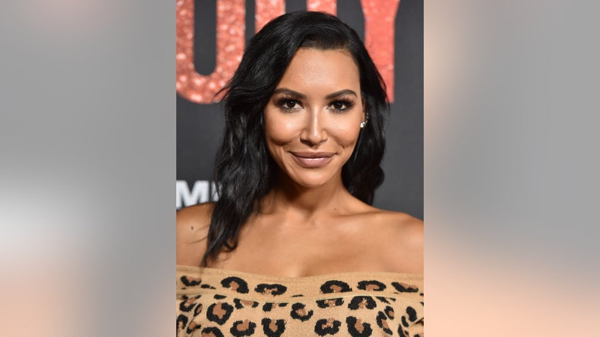 Glee actress Naya Rivera missing on California lake
