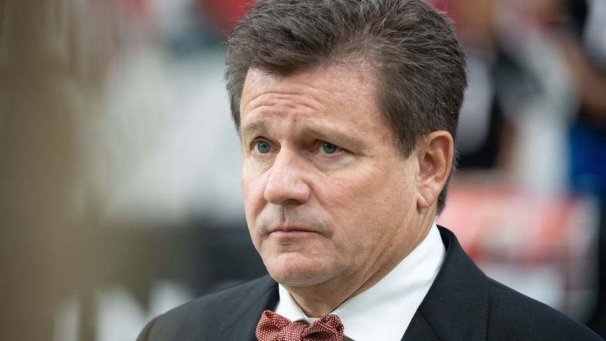 AZ Cardinals: Michael Bidwill released from hospital after testing positive for COIVD-19
