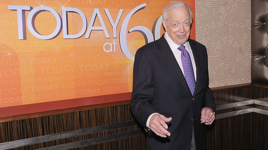 Hugh Downs, legendary broadcaster, dies at 99