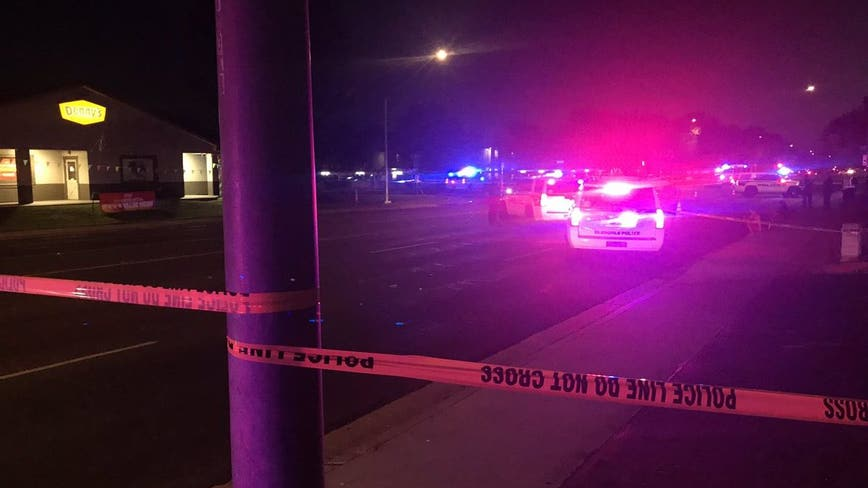 Victims in deadly Glendale crash identified by police