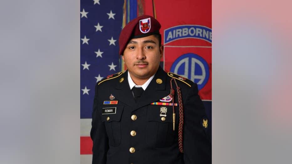 Spc Enrique Roman Martinez