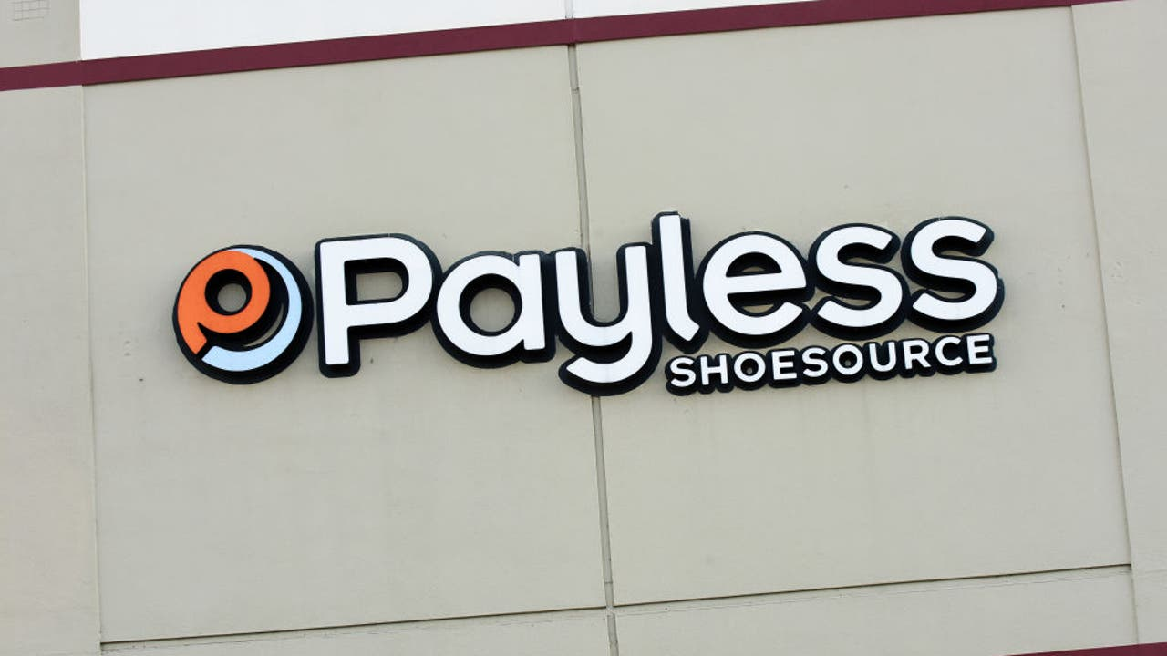 Payless Drops Shoesource From Its