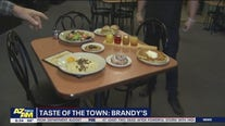 Taste of the Town: Brandy's