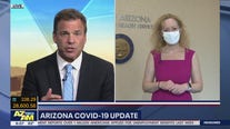 Dr. Cara Christ from ADHS discusses coronavirus trends in Arizona