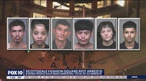 More arrests made in Scottsdale Fashion Square riot case