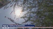 Where is the Monsoon? Arizona sees 3rd driest monsoon season so far