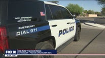 Man shot and killed in Chandler, suspect cooperating with police