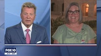 Arizona Secretary of State talks with FOX 10 following primary election