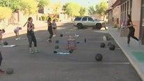 Arizona gyms adjust to reopening amid pandemic