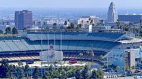 Dodger Stadium to serve as presidential voting center