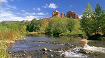 Contractor spills up to 20K gallons of sewage into Oak Creek in Sedona