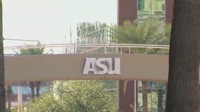 ASU police search for man accused of assaulting woman on Tempe campus