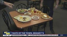 Taste of the Town: Brandy's