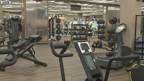 Gyms aim to open in Phoenix, Tucson as virus cases ebb