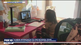 A new approach for learning as school year starts amid COVID-19 pandemic