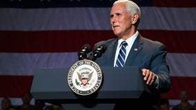 Court documents: Man accused of threatening to shoot VP Pence while he was in Tucson