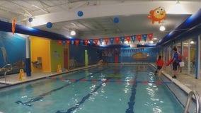 Goldfish Swim School opens in Scottsdale