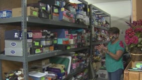 Organization in Apache Junction helping families in need as new school year begins