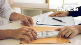 What is the cheapest way to borrow money?