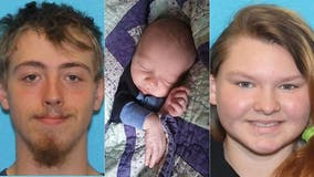 Montana 6-month-old abducted by bipolar dad off his medication: authorities