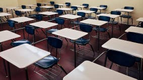 Arizona schools mull in-person class with declines in COVID-19 cases