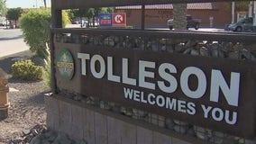 Tolleson kicks off several COVID-19 testing events