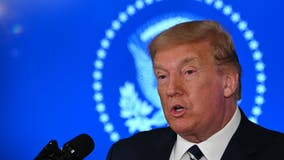 Trump orders $400-per-week unemployment payments amid COVID-19 crisis, hits Dems for stonewalling