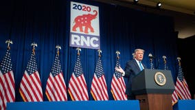 RNC Day 2: Trump family, a pardon and a naturalization ceremony featured at convention
