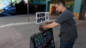 LIST: Arizona businesses that have been approved to reopen