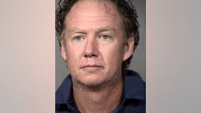 Chandler man arrested, accused of fraud and faking terminal illness