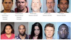 MCSO looking for tips on suspects on its most wanted list