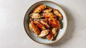 China says chicken wings from Brazil tested positive for coronavirus