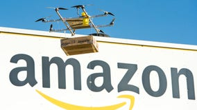 Amazon drone delivery: Online retail giant gets FAA approval to fly packages to customers