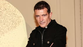 Antonio Banderas reveals COVID-19 diagnosis on his 60th birthday, is 'confident' he'll recover soon
