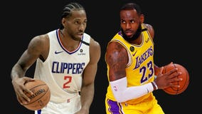 Lakers, Clippers vote to boycott remaining NBA season amid protests, other NBA teams did not