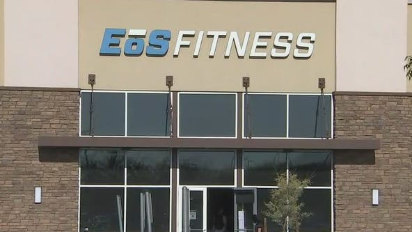 EōSFitness reopens Arizona locations after deal with AZDHS