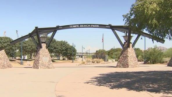 Tempe Beach Park reopens after derailment, demolition